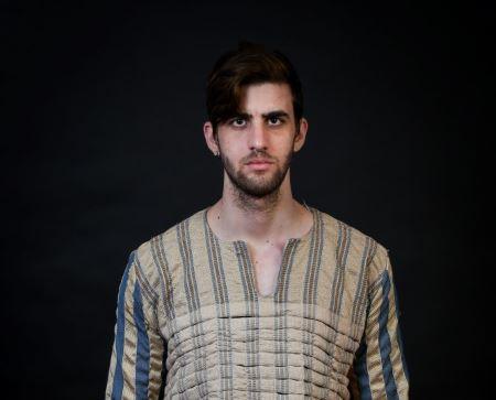 """פרויקט לעיצוב בגדים בהשראת התנ""""ך"""