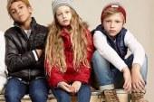 מעילי ילדים: יוניקלו ושות'