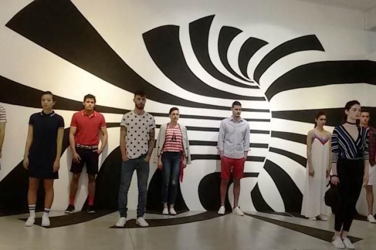 בגדים וכלים במוזיאון