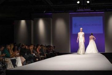 ניו יורק: שבוע האופנה עם טאץ' כחול-לבן