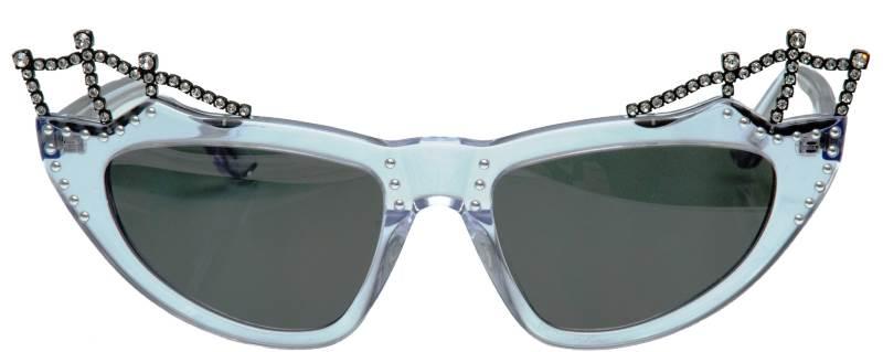 משקפי יוניסקס של סאן לורן|צילום: אלעד פסח