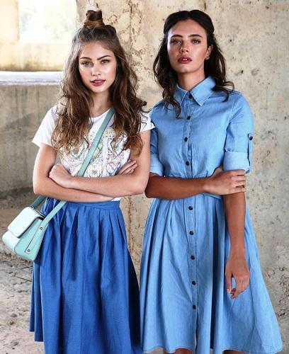 אופנה הוד והדר אפקטו|צילום:יחצ