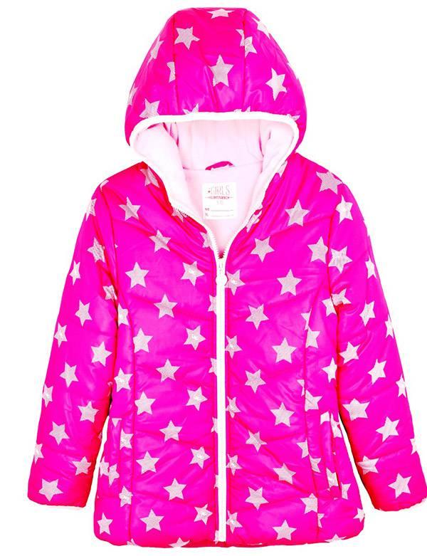 מעילים ברשת H&O צילום: טל טרי