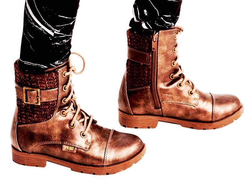 כל מה שצריך לדעת על אופנת הנעליים