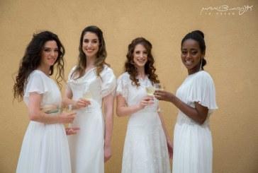 12 שמלות כלה שמעיזות לשבור את השגרה