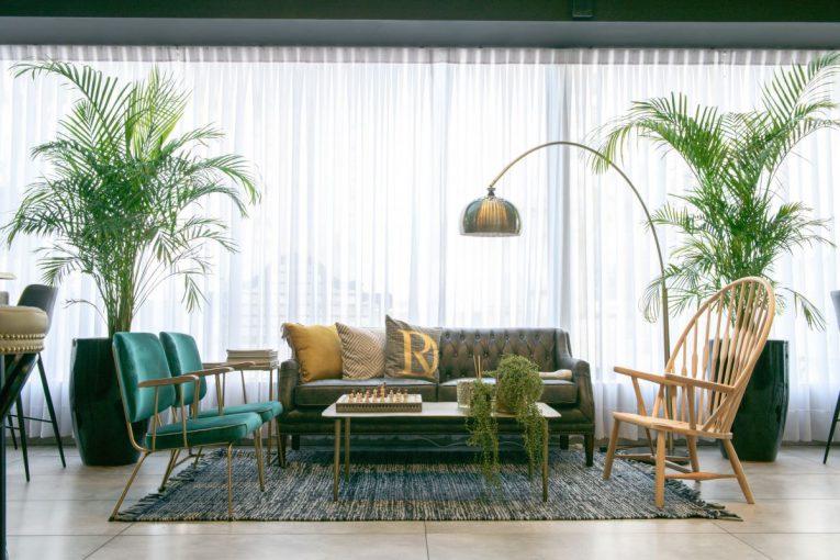 בית האופנה החדש של המעצבת ריקי דלאל