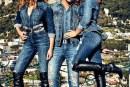 מותג האופנה הבינלאומי  GUESS פותח חנויות דגל בישראל