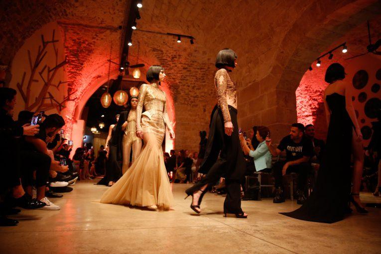מותג אופנת העילית KK Couture מתחדש עם קולקציה עוצרת נשימה