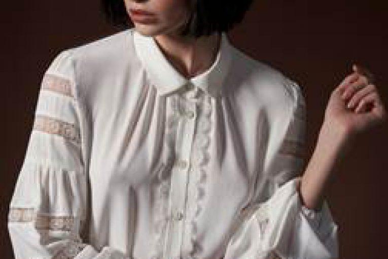 המותג הגרמני, מיזון קומון לבית האופנה מילוס משיק את  קולקציית סתיו חורף  2019
